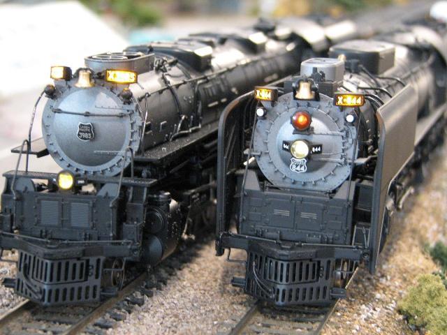 Ho train engine Repair manual