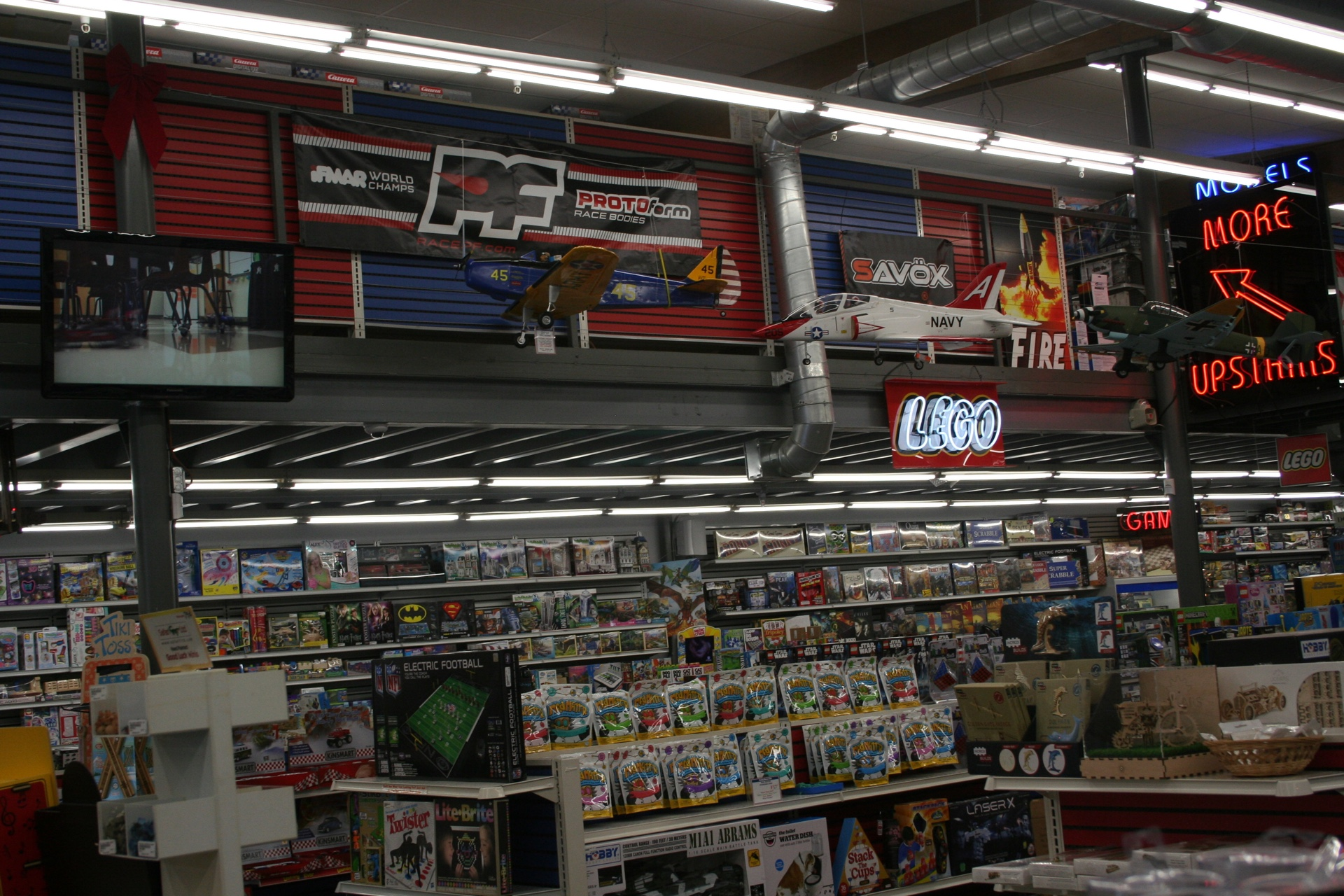 Hobbytown Usa- The Best Toy And Hobby Stores In North Texas