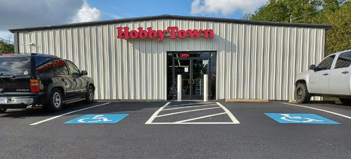 Irving Wild Bill's HobbyTown