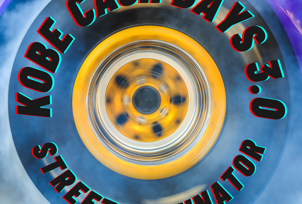 Kobe Cash Days 3.0 Drag Race Street Eliminator